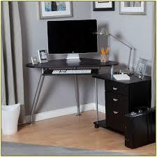 Narrow Computer Desk With Hutch Brilliant Narrow Computer Desk With Hutch Latest Furniture Home