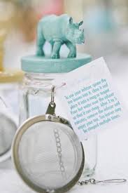 Tea Baby Shower Favors by 100 Baby Shower Favor Ideas Shutterfly