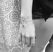 50 charming wrist bracelet tattoos designs and ideas 2018 page 3