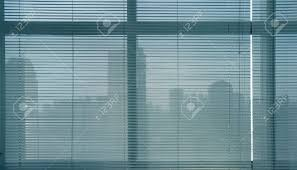 close up modern aluminum shutter blinds stock photo picture and