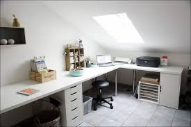 Corner Desks With Storage Bedroom Fabulous Long Desk Table Ikea Ikea White Desk Kids Desks