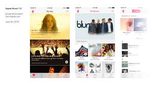 Home Design App On Love It Or List It by I Got Rejected By Apple Music U2026 So I Redesigned It U2013 Startup Grind