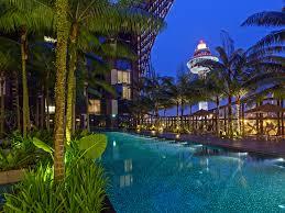 crowne plaza changi airport singapore airport hotel by ihg