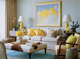 yellow living room yellow living room 20 charming blue and yellow living room design