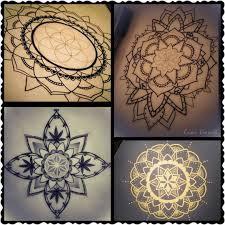 louise botterill u2014 various geometric designs i u0027ve drawn