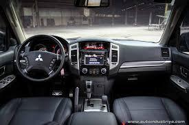 Mitsubishi Pajero 2008 Interior 2017 Mitsubishi Pajero Gls Di D Car Reviews