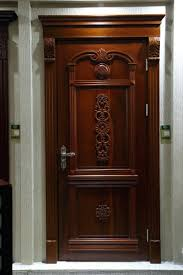 Door Design In Wood Front Doors Awesome Main Front Door Design Great Inspirations