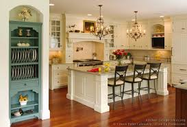 Large Kitchen Cabinets Victorian Kitchens Cabinets Design Ideas And Pictures
