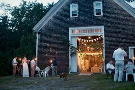 inexpensive wedding venues in maine the best list of maine barn venues and maine farm venues