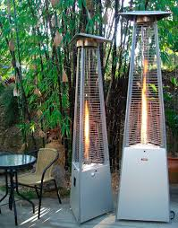 floor standing infrared patio heater electric falo alpina