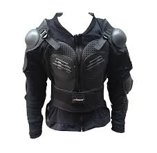 fox motocross body armour mototrance riding gear body armor jacket for bike driving amazon
