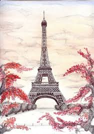 best 25 eiffel tower art ideas on pinterest eiffel tower