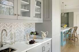 marble tile kitchen backsplash herringbone marble backsplash brilliant marvelous home interior