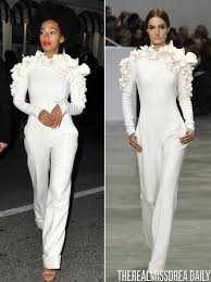 custom jumpsuits arrival dresses 2015 white leg jumpsuit sleeves