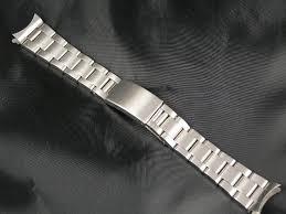 steel bracelet strap images Luxury watch straps JPG