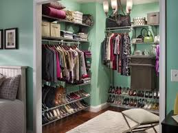 make your closet look like a chic boutique mint walls space