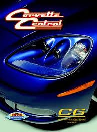 corvette central com corvette central 1968 82 parts catalog order today http
