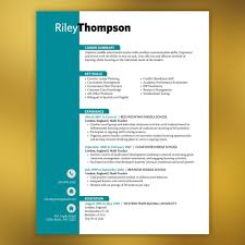 Bilingual Teacher Resume Samples by Resumes Teacher Resume Template 3 Pages Microsoft Word
