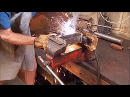 make a quick and dirty backyard metal casting mold youtube