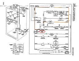 ge gss22 refrigerator wiring schematic ge free wiring diagrams