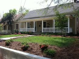 Front House Landscaping by Amazing Big Front Yard Landscaping Ideas Photo Design Ideas Amys