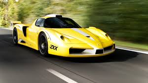 ferrari yellow wallpaper yellow fast ferrari fxx wallpapers and images wallpapers