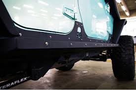 jeep wrangler side steps for sale popular steps for 4x4 buy cheap steps for 4x4 lots from china