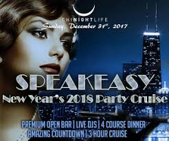 nye cruise chicago speakeasy chicago new year s party cruise 2018 mystic blue