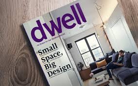 the magazine dwell