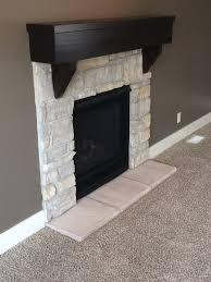fireplace photos custom homes by dave visser builder