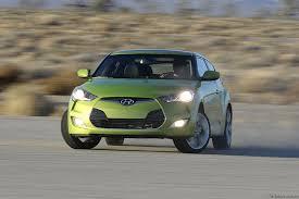 2012 hyundai veloster unveiled at detroit auto show photos 1 of 6