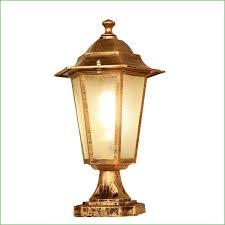 Outdoor Lighting Posts - lighting garden lamp post lights australia outdoor pole lamp