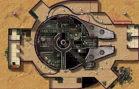 star wars sms maps docking bay 94