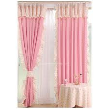 Pale Pink Curtains Pink Curtain 100 Images Wpm 60 X 63 Inches Sheer Window