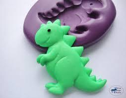 t rex dinosaur mold silicone mold kids crafts polymer