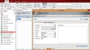 free microsoft access database templates downloads u2013 hardhost info