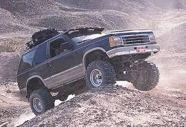 1994 ford explorer xlt p89888 large 1994 ford explorer eddie bauer edition front side