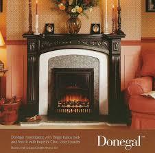 electric fireplace portable firebox log sets led fireplace