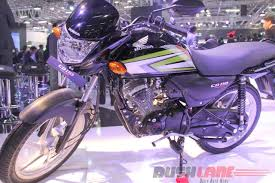 honda dream neo cd 110 deluxe 2016 auto expo