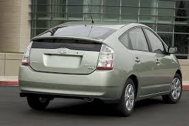 toyota prius 2004 review 2006 toyota prius overview cars com
