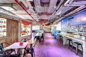 google tel aviv office interiors youtube