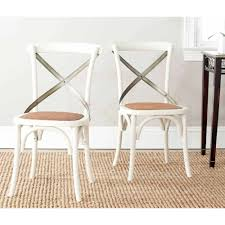 Dining Room Chairs White Costway Bentwood Arm Dining Chair Accent Chair Upholstered Home
