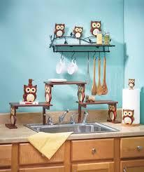 Kitchen Owl Decor Kitchen Design