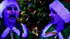 cranky and creepy elves are cranky and creepy youtube
