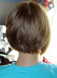 short hairstyles showing front and back views back view short haircuts