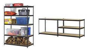 Edsal Shelving Parts by Edsal 48