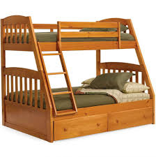 Craigslist Eastern Oregon Furniture by Bunk Beds Twin Over Futon Bunk Bed With Mattress Included