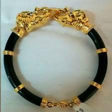 man golden bracelet images Bracelets mens bracelets gold 22k bracelet augrav jpg