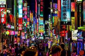 japan red light district tokyo tokyo s red light district