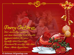 Christmas Cards For Business Clients Business Christmas Messages And Greetings Christmas Celebrations